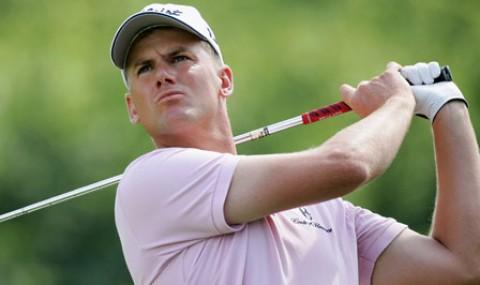Robert Karlsson trở thành tay golf xuất sắc nhất tháng 9 của European Tour