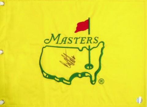 10 khoảnh khắc đáng nhớ nhất tại giải Masters
