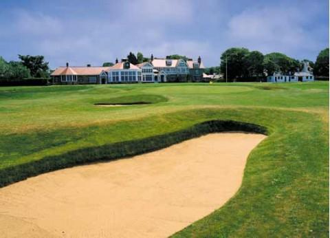 Giải Open Championship sẽ trở về ngôi nhà xưa vào năm 2013