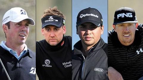 Ian Poulter, Hunter Mahan, Matt Kuchar, Jason Day xuất sắc vào vòng chung kết WGC Accenture