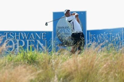 Vòng 1 Tshwane: Cuộc dạo chơi của Darren Fichardt